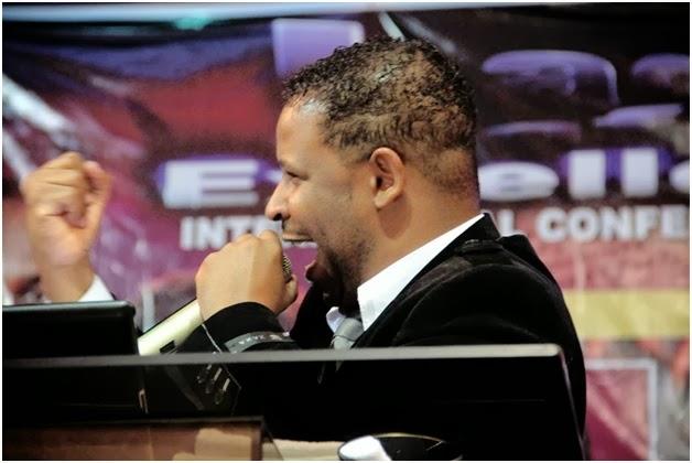 Attention LADIES!!!!!! More of Pastor PIUS MUIRU's SON ...