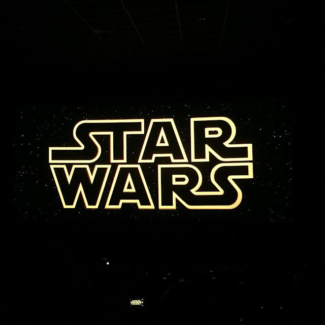 Star Wars Marathon: Revenge of the Sith
