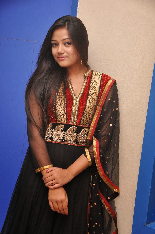 Actress Pallavi Gosh photos at Mudduga Audio launch-HQ-Photo-16