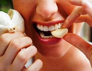 Cara Ampuh Mengobati Sakit Gigi Secara Alami