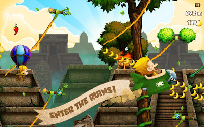 Benji Bananas Mod (Unlimited Bananas) v1.10 APK