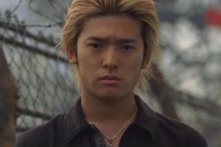 Izaki Shun