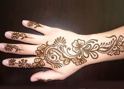 Mehndi Designs And S : Amehndidesign: simple mehndi designs and beautiful