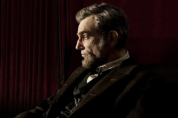 The Movie Man: Lincoln (2012)