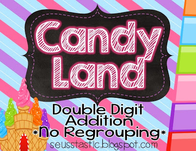http://www.teacherspayteachers.com/Product/Candy-Land-Double-Digit-Addition-No-Regrouping-1083098