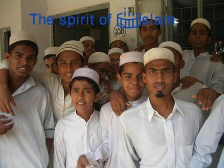 bangladesh madrasah education board
