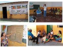 Capacitação de Professores, Gestores Escolares e Comunidade Escolar