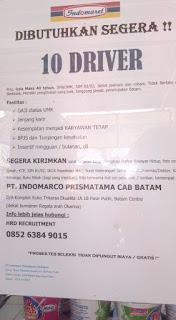 PT. Indomarco Prismatama