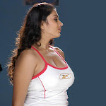 Namitha at Gym   Spicy Photo Set
