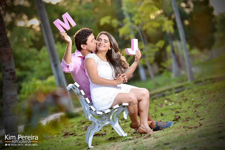 Pre Wedding | Mara e Jordânio