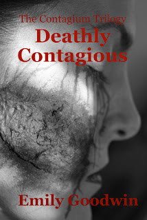 Deathly Contagious ~Kami's Review