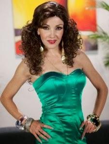Foto de Karla Alvarez en el 2013