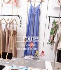 * La boutique en ligne *