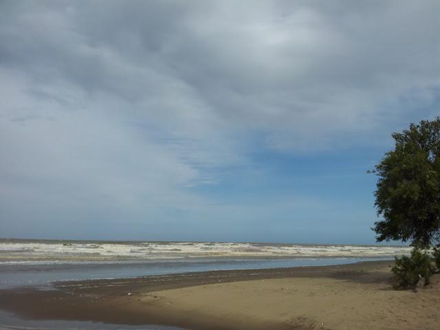 Partido de la costa