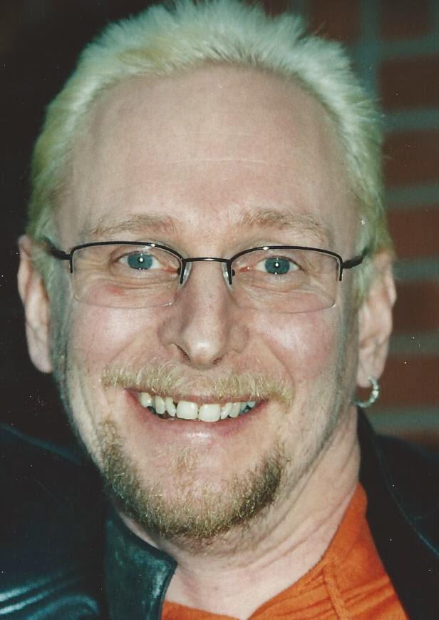 Tommy Almström