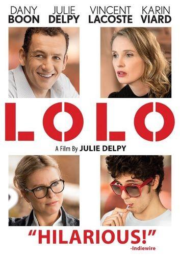 Lolo: O Filho da Minha Namorada Torrent – BluRay 720p e 1080p Dual Áudio (2016)