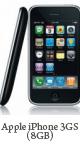 Spesifikasi Apple iPhone 3GS (8GB)