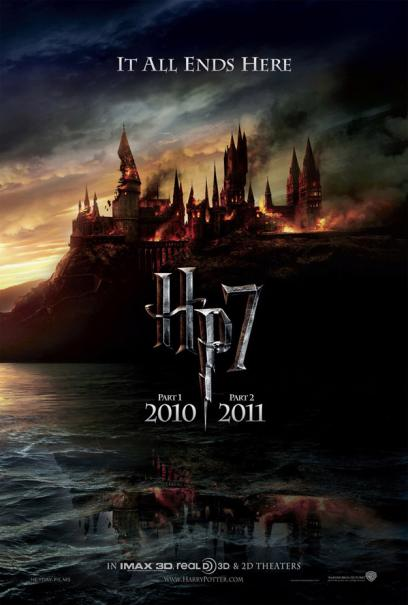Deathly Hallows: Part 2 2011