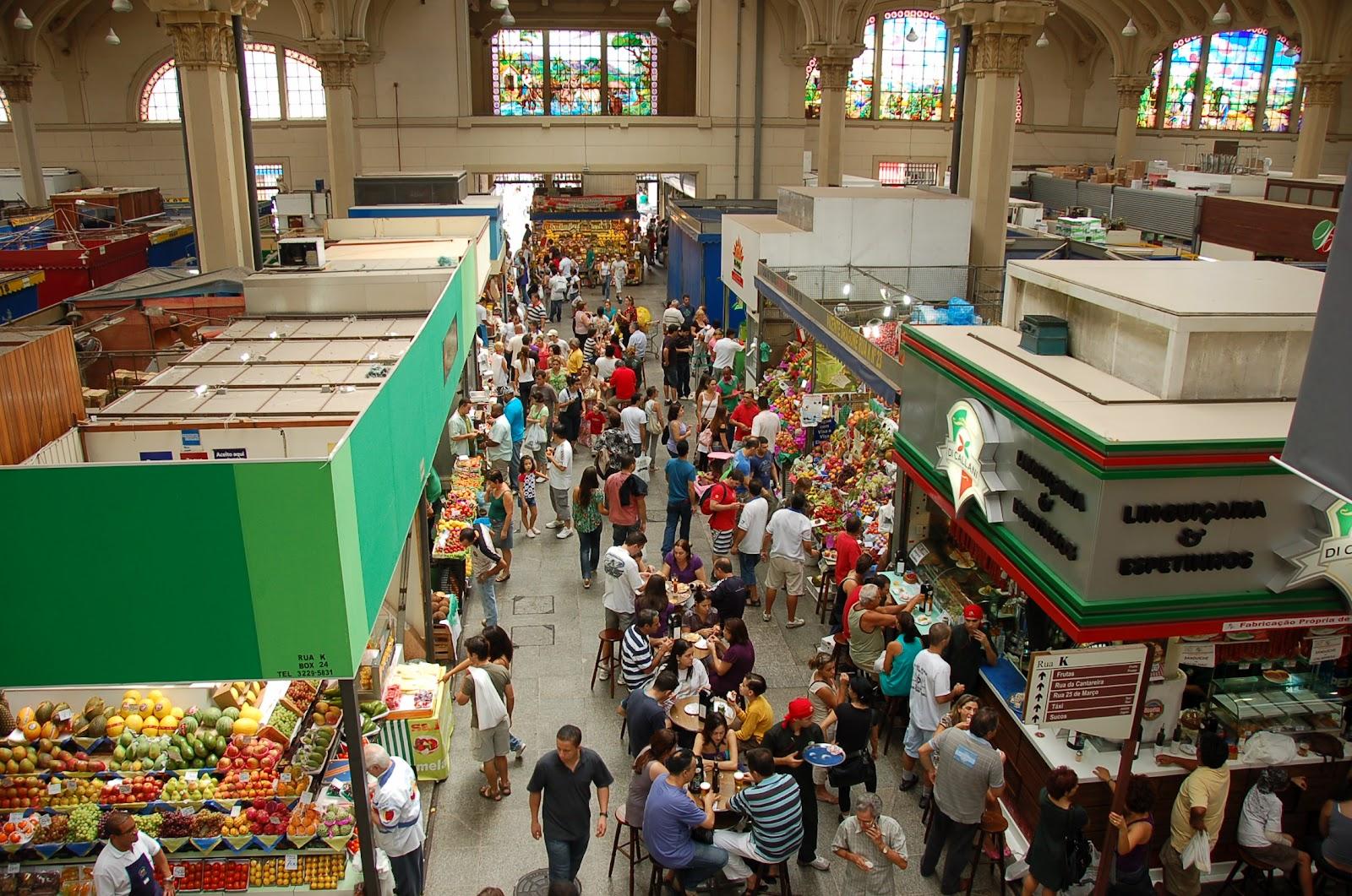 Econom a el mercado for Que es mercado exterior