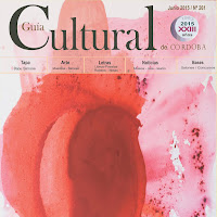 GUÍA CULTURAL de Córdoba - JUNIO