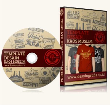 DVD KAOS MUSLIM