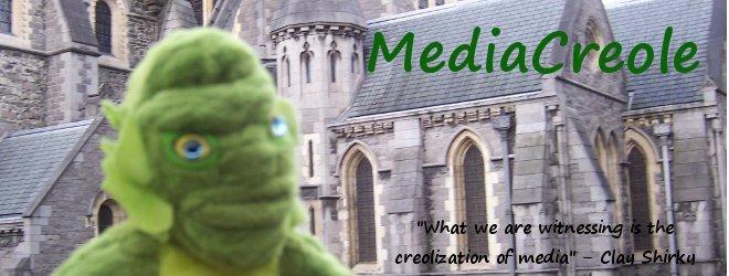 MediaCreole