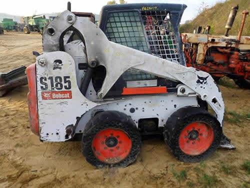 EQ-23012 Bobcat S185