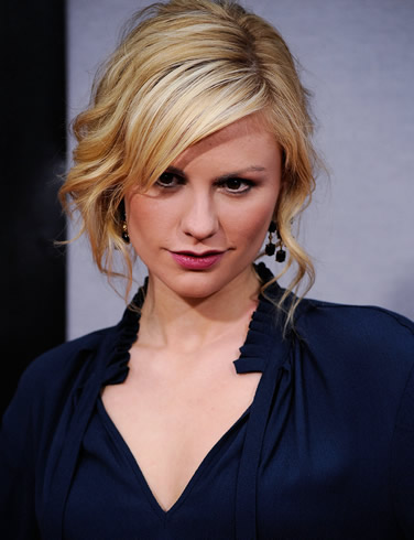 Anna Paquin Height, Weight And Body Measurements