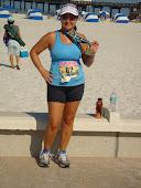 2nd 1/2 Marathon