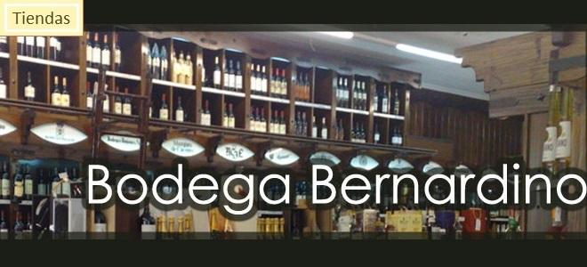 Bernardino Bodega y Licorería - ComeyBebeenAlicante