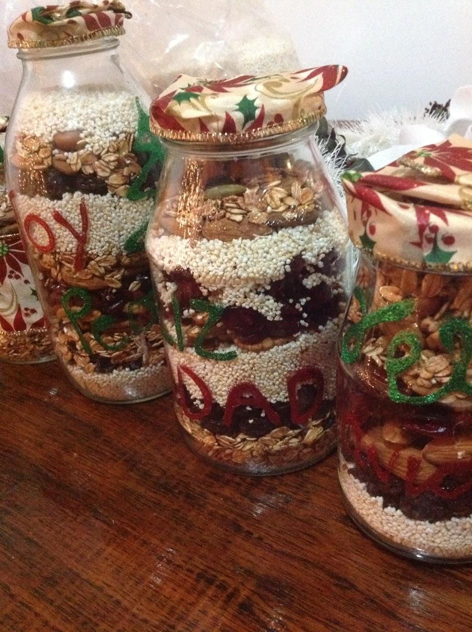 Coffee break haz t mismo los detalles para regalar en for Detalles de navidad