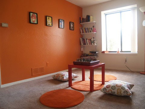 What You Make It Accent Walls The Yes S Amp No S
