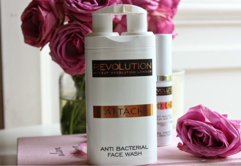 Revolution Make Up Do Skin Care