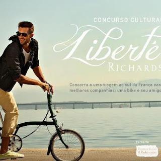 Concurso Cultural Liberté