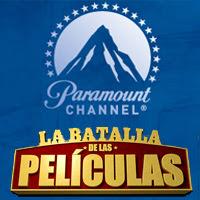 """Un año de cine gratis con Paramount Channel y """"La Batallas de las películas"""""""