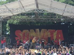 OM Sonata Live Ngunut Tulungagung Mei 2013