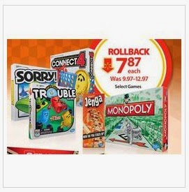 Walmart Top Toys Book 2014 Released Online Spend Less