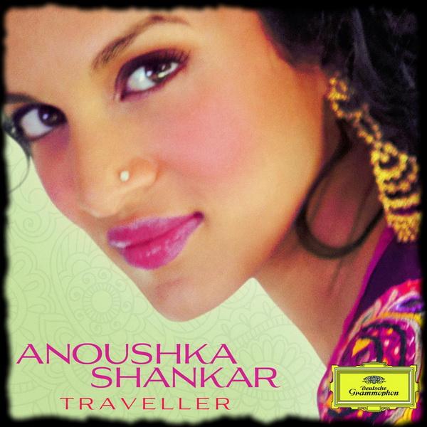Anoushka Shankar - Live Traveller 2012 ... 73 minutos