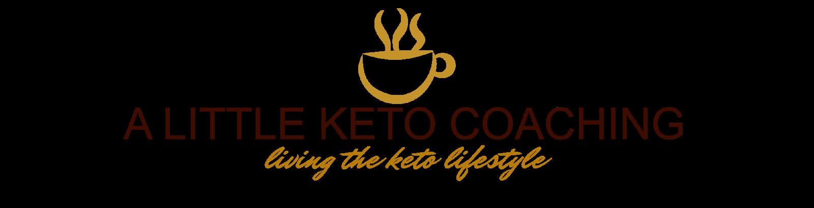 A Little Keto Coaching