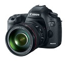 GAMBAR CANON EOS 5D MARK III KIT