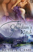 The Guardian&#39;s Witch