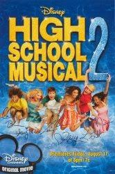 High School Musical 2 (2007)