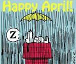 Smile Its April