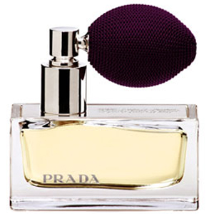 Prada Amber Refillable Eau de Parfum