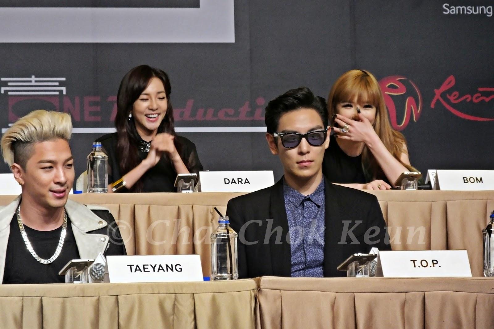 Puzzle Of Life 谜图人生: [Samsung] YG Family Singapore Press ...