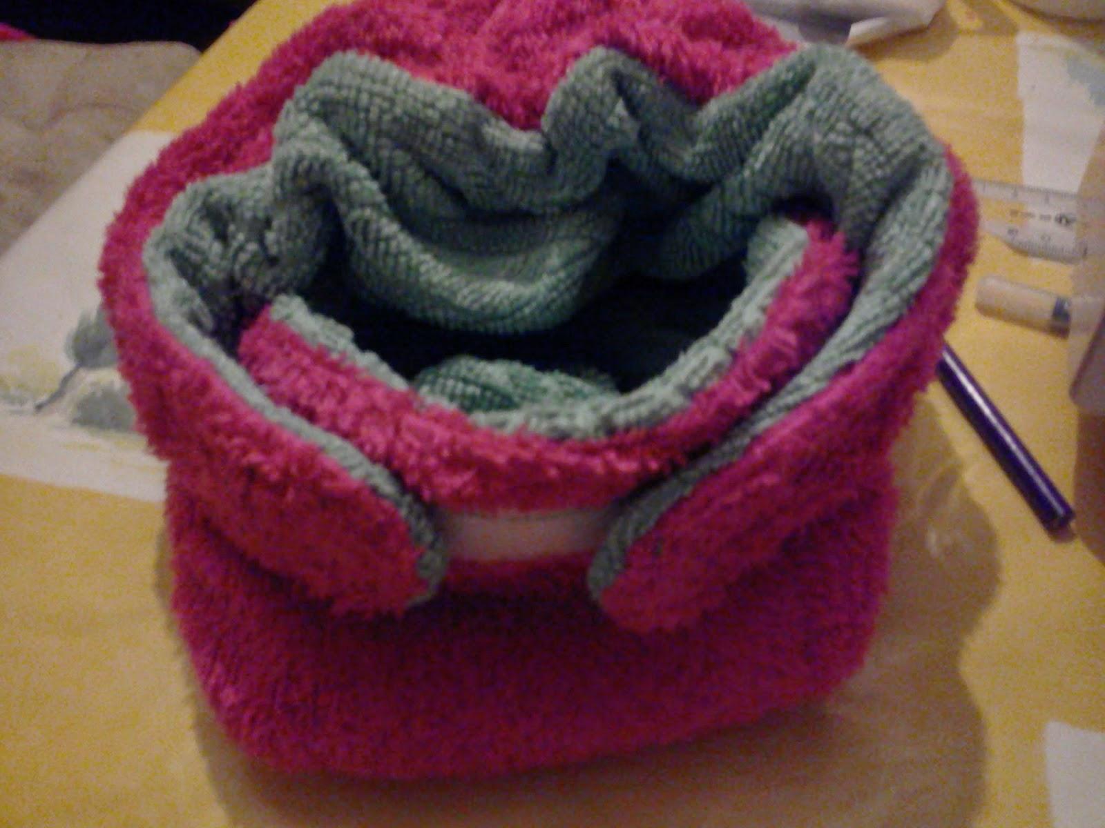 couche lavable coudre couture DIY faire