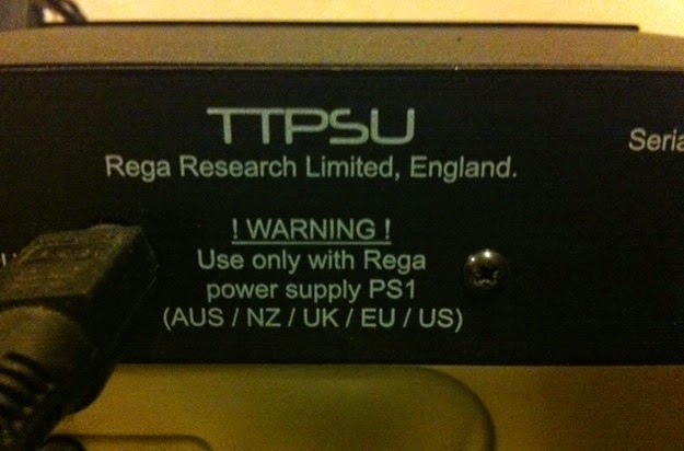 image 15 enjoy life with lp's and turntables power supply unit ( tt psu Best Cartridge for Rega RP3 at arjmand.co