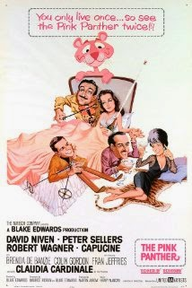Watch The Pink Panther (1963) Megavideo Movie Online
