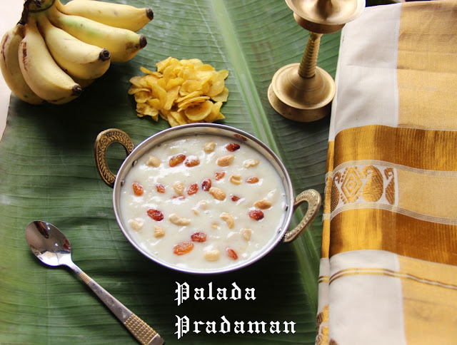Palada Pradaman