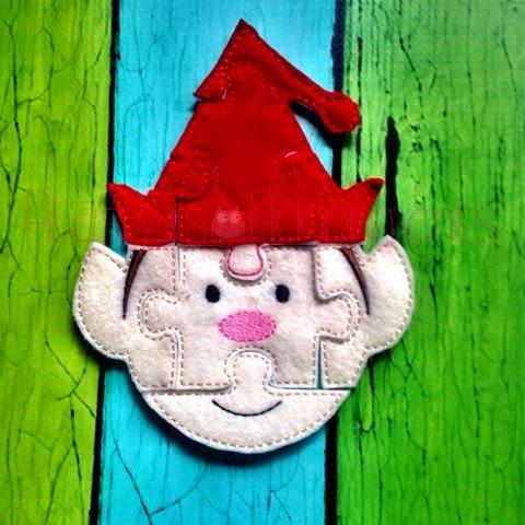 https://www.etsy.com/listing/208254326/christmas-elf-felt-puzzle